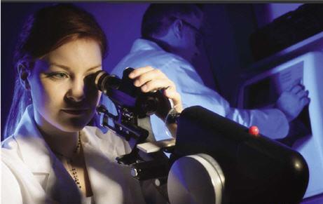 creation-science-scientist-microscope