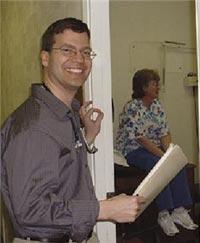 Dr. Tim Foggin