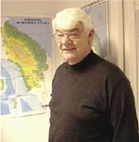 Jacob Kramer